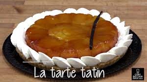 hervé cuisine tarte tatin recette de tarte tatin