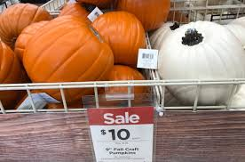 Craft Pumpkins By Ashland Starting At 3 75 At Michaels Fall