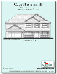 Floor Plan Of A House With Dimensions Whitworth Builders Florida Living At It U0027s Best