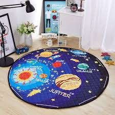 Outer Space Rug Planet Rug Roselawnlutheran