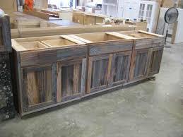 Reclaimed Barn Wood Kitchen Cabinets Barnwood Kitchen Cabinets Reclaimed Barnwood Kitchen Cabinets Barn