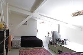 chambre sous comble chambre sous combles c0128 mires