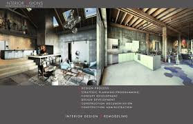 design process how to work with an interior designer