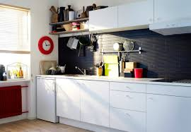 cuisine bois noir ikea â photos de design d intã rieur et premier