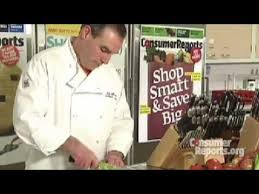 celebrity knives review consumer reports youtube