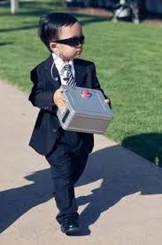 ring security wedding how would this be to make ring bearer security box