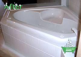 Bathtub Grout Tile And Grout Renewal Tile Refinishing Resurfacing Reglazing