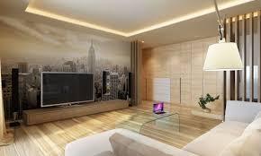 plafond chambre faux plafond moderne dans la chambre à coucher et le salon les