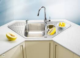 Kitchen Sinks Suppliers by Corner Kitchen Sinks Corner Kitchen Sinks Stainless Steel Corner