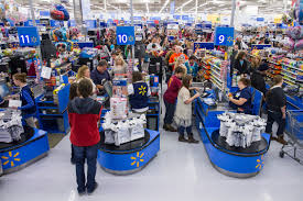 walmart black friday bet more inventory to win it fortune