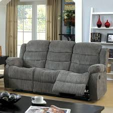 Fabric Recliner Sofas Best 25 Grey Reclining Sofa Ideas On Pinterest Cream Downstairs