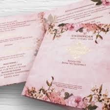 membuat undangan sendiri di rumah cetak undangan pernikahan express by kens collection