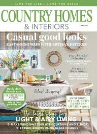 country homes and interiors country homes interiors may 2017 free pdf magazine