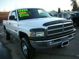 dodge ram 2500 diesel 2000 2000 dodge ram 2500 4x4 adeline cummins 5 speed