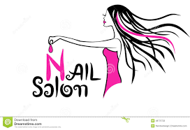 nail salon logo design ideas nail logo design nail logo design
