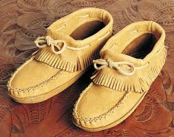 Moccasins Footwear Southwest Indian Foundation