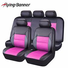 housse siege voiture fashion universal cover seat car 11pcs seat covers for auto