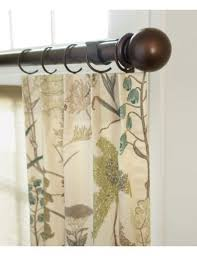 Curtain Rods Images Inspiration 76 Best Hardware Images On Pinterest Beautiful Curtains Curtain