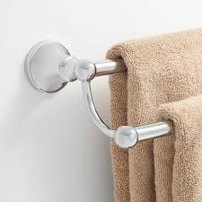 bathrooms design home decoration ideas creative towel racks cool