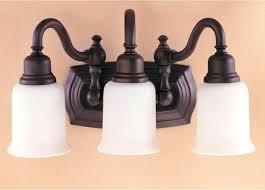Bronze Bathroom Lighting Amazing Bronze Bathroom Light Fixtures Or Great Bronze Bathroom