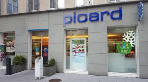 picard surgeles siege picard surgelés supermarché hypermarché 19 place de la
