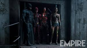 justice league justice league actors on the moment they were cast