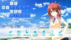 visual novels for android if my had wings how to get more wings potato is the word