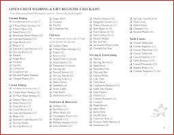 best stores for wedding registry lovely wedding registry list personel profile