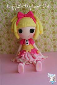 lalaloopsy cake topper 83 best lalaloopsy cakes images on conch fritters