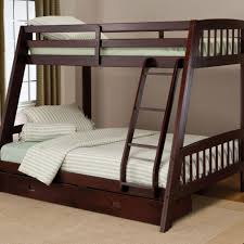 hillsdale rockdale twin over full bunk bed with storage reviews