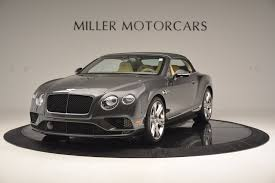 bentley sport 2016 2017 bentley continental gt v8 s stock b1224 for sale near