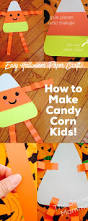 the jersey momma fun halloween projects candy corn kids