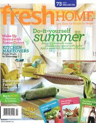 Easy Ideas For Home Decor Magazines For Home Decorating Ideas Home And Interior