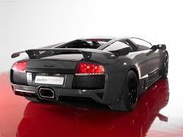 Lamborghini Murcielago Red - edo lamborghini murcielago lp640 2007 pictures information