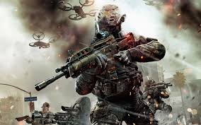 Call Duty Black Ops 2 Halloween Costumes Call Duty Black Ops 2 Free Download Ocean Games
