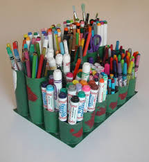 art caddy from cardboard toilet paper rolls toilet paper rolls