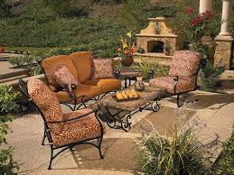 Patio Wrought Iron Furniture by Patio 65 Wrought Iron Furniture Cape Town Wrought Iron Garden
