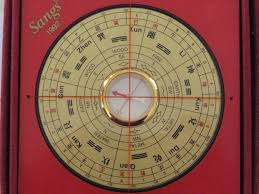 how do i take the right feng shui compass reading amanda collins