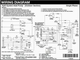 system wiring diagram split wiring diagrams instruction
