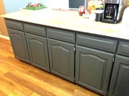 refresh oak kitchen cabinet photorefinish cabinets yourself