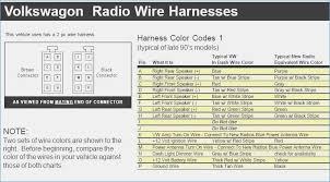 2006 jetta radio wiring diagram dynante info