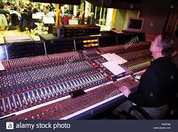Studio Recording Desks by Studio Recording Desk Stock Photos U0026 Studio Recording Desk Stock