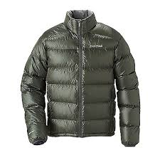 montbell alpine light down jacket montbell products on sale