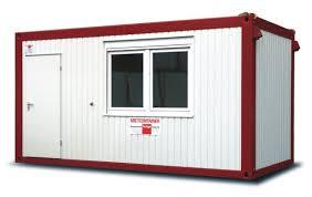 bureau container container bureau b 5024 abris et bungalows de chantier