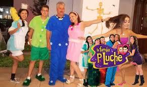 El Chavo Halloween Costume Familia Luche Selena Los Dinos Costume Ideas