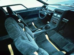 1975 opel manta interior opel gt2 concept 1975 u2013 old concept cars
