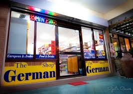 the german shop cyril s canvas