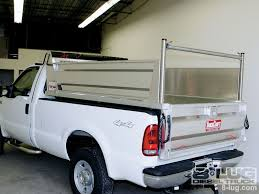 Used Dump Truck Beds Pickup Truck Dump Bed Install Weingartz Supply Truckcraft 8