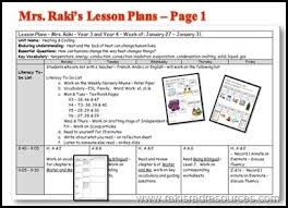 flipped classroom lesson plan template 28 images search