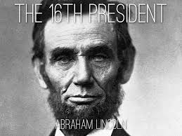 abraham lincoln accomplishments list of the major ones top 10